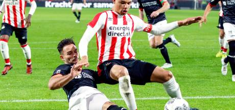 NEC met Joppen op zoek naar doelpunten tegen Jong AZ