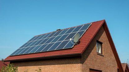 Groepsaankoop zonnepanelen kent grote belangstelling