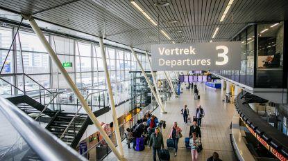 """""""Veiligheid op Schiphol ondergeschikt aan groei"""""""