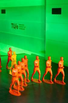 Windtunnel TU Eindhoven droeg steentje bij aan historisch marathonrecord