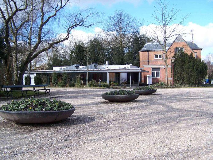 Uitvaartmuseum Tot Zover.