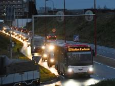 Veenendaalse maakt petitie om fileprobleem op Rondweg-Oost aan te pakken: 'Dit is echt niet veilig'
