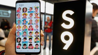 Kampt de gloednieuwe Samsung Galaxy S9 al met een defect? Gefrustreerde gebruikers klagen over touchscreenproblemen