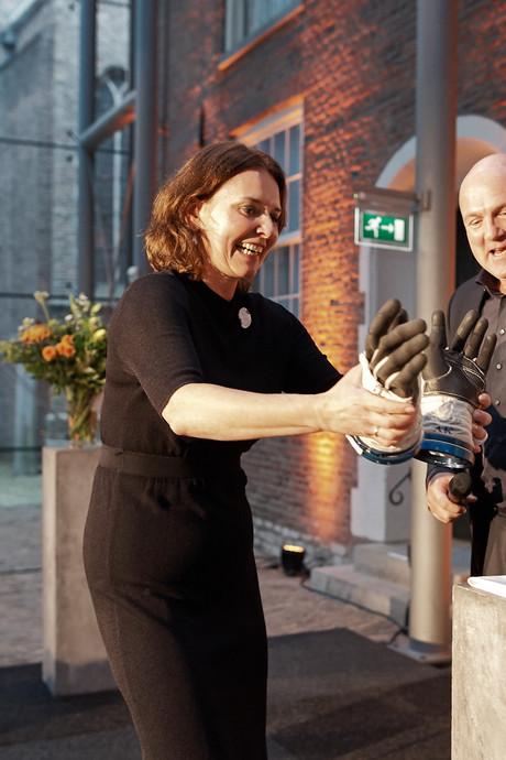 'Museum Prinsenhof moet één zijn met Delft en andersom'