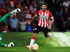 Pereiro voelt het vertrouwen van Van Bommel: 'Heerlijk om zo te spelen'