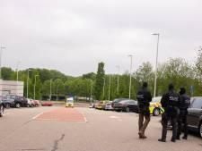 Catharina Ziekenhuis oefent terreuraanslag