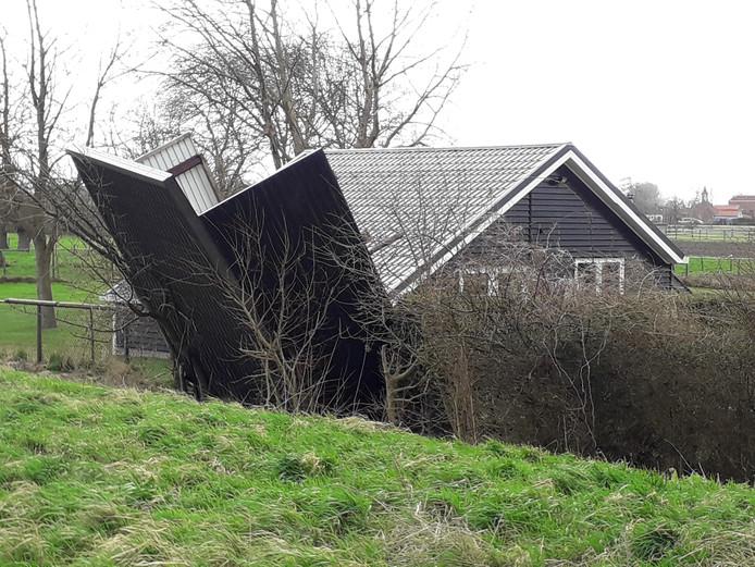Waterlandkerkje.