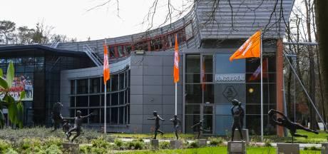 KNVB zet vol in op doorvoetballen