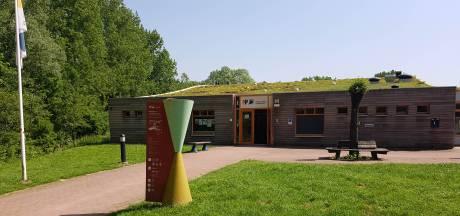 Dordts Biesboschcentrum wegens verbouwing  maandenlang gesloten