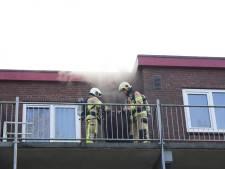 Hennepkwekerij gevonden in afgebrand appartement Doetinchem
