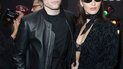 Robert Pattinson en Bella Hadid: het nieuwe 'it'-koppel van Hollywood?