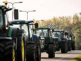 Duizenden boeren demonstreren opnieuw tegen stikstofbeleid