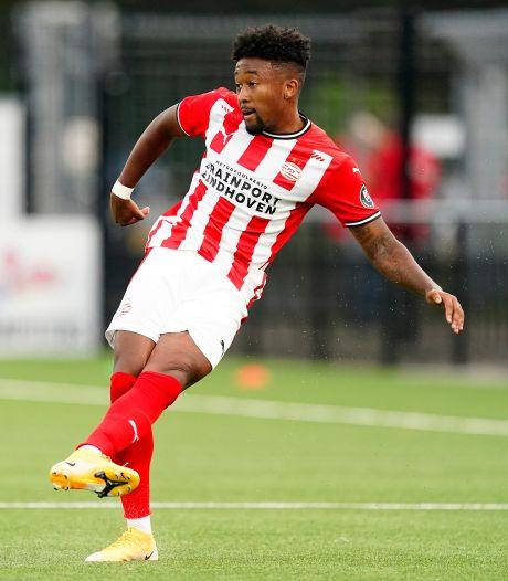 Acht talenten mogen nog deze winter weg bij PSV, dat wil meedenken bij interesse
