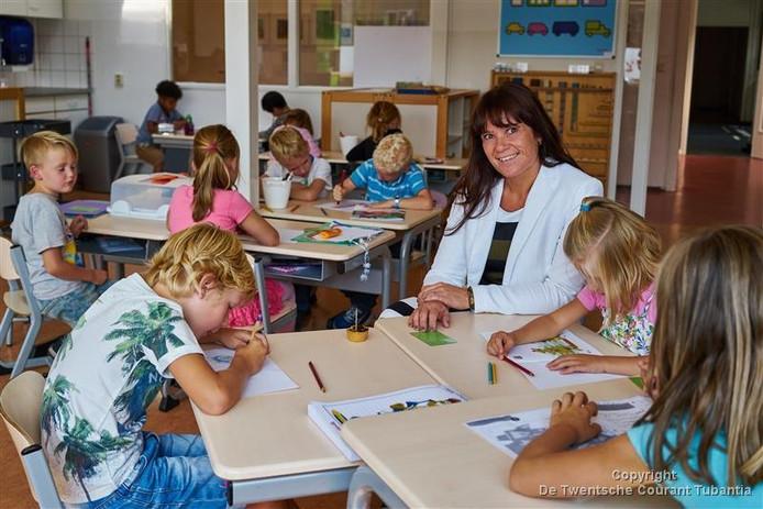 Directeur Mireille Sarink van 't Heem