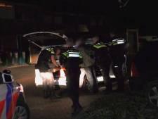 Edenaar (37) aangehouden voor mishandeling in Barneveld