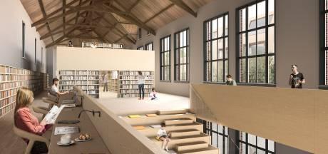 Verhuist de bibliotheek naar het centrum in Waalwijk? Onderzoek naar haalbaarheid