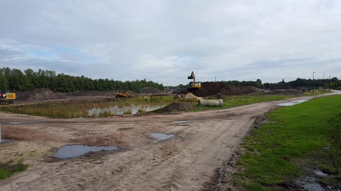 Na afbouw geeft De Streek een nieuwe impuls aan de wijk Grauwe Polder
