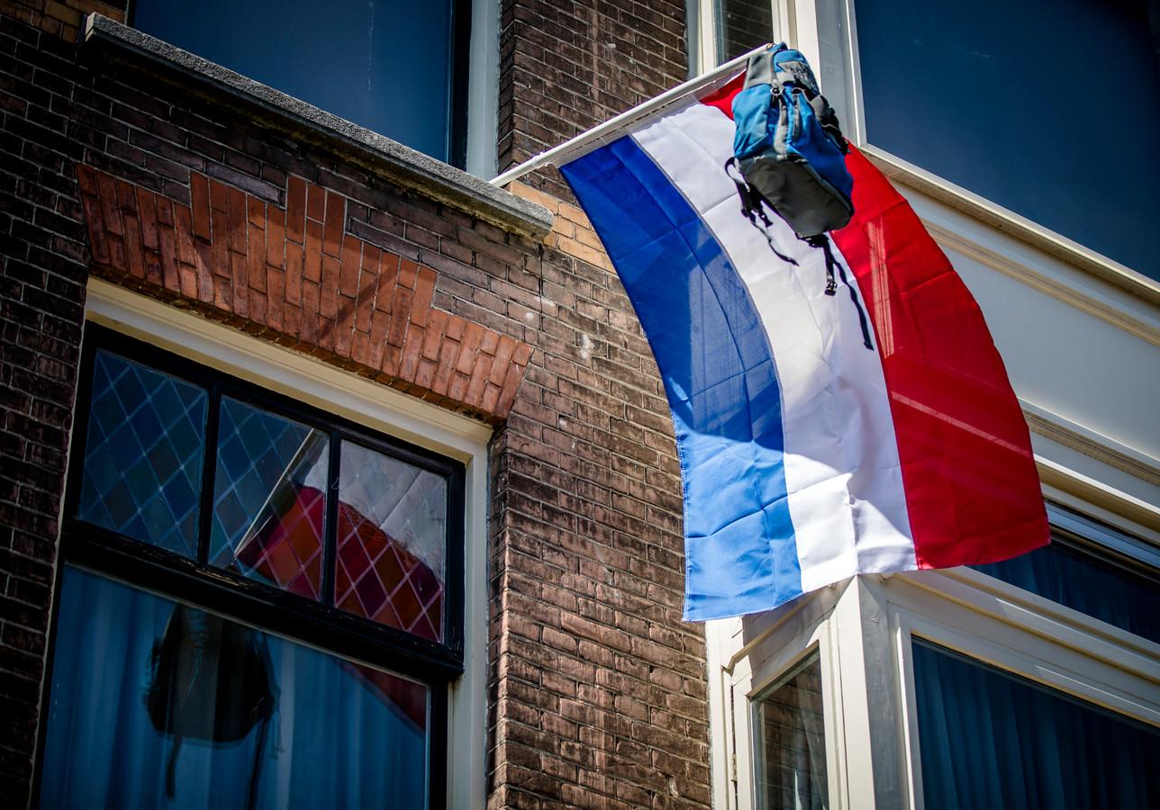 Op donderdag 4 juni moeten vlaggen met schooltassen massaal te zien zijn in het straatbeeld.