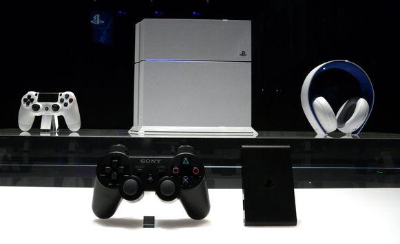 De PS4 is een van de bestverkopende consoles aller tijden.