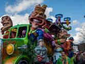 Carnaval 2018: dit zijn de winnaars van de optochten in de regio