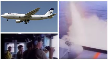 Iran Air Flight 655: de Airbus met 290 inzittenden die in 1988 door de VS werd neergehaald