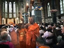 'Boeddhisten beter dan appartementen': Parochianen in Afferden blij met nieuwe kerkbestemming