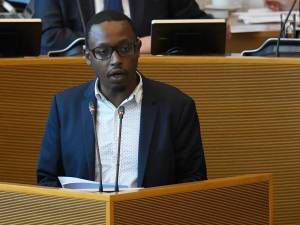 Nethys: le PTB réclame l'audition de l'ex-ministre wallonne Valérie De Bue