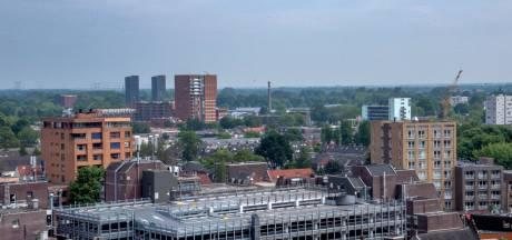 Parkeergarage Heuvelpoort Tilburg verkocht voor 16,5 miljoen euro