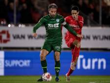 De Graafschap ruikt koppositie weer na zege op Almere City FC