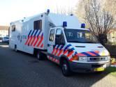 Vijf huizen en drie auto's beschadigd bij explosies in woonwijk Zwolle