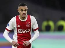 Eerste basisplaats voor Mazraoui bij Ajax