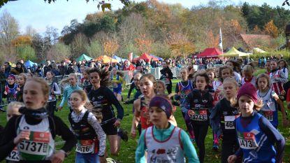AC Deinze organiseert jaarlijkse veldloop in Brielmeersen