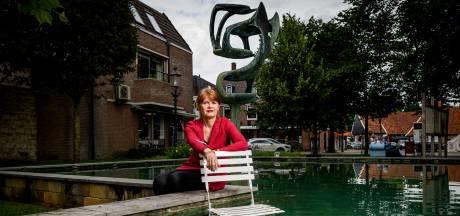 Cia Kroon hoeft geen grotere gemeente: 'Losser heeft alles'