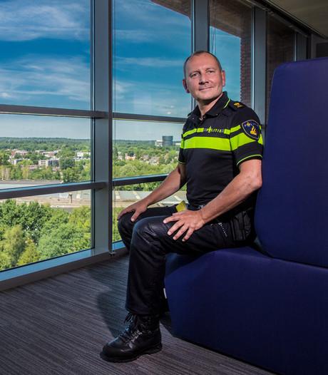 Daling aantal misdrijven, maar voor politie 'geen reden achterover te leunen'