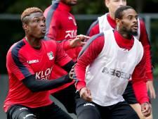 NEC start met Bukusu en Okita tegen FC Den Bosch