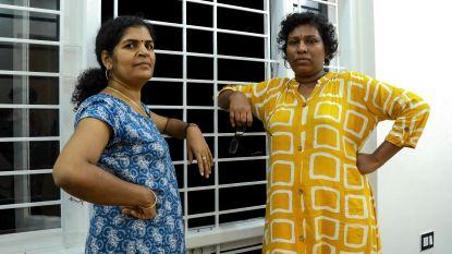 """""""Indiase vrouw verstoten door haar familie na historisch tempelbezoek"""""""