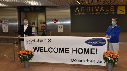 """Jos (74) haalt gestrande Belgen met privécharter terug uit Tenerife: """"Wordt voor hen een mooie Hemelvaartsdag"""""""