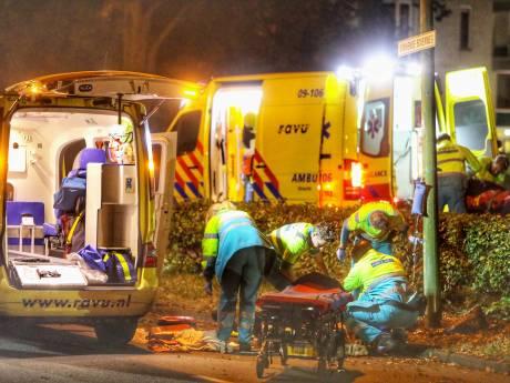 Dode bij eenzijdig scooterongeval in Zeist