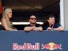 De celebrity-GP: van Lindsay Lohan tot Lindsey Vonn