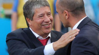 Gomez stopt als bondscoach van Panama en wordt deze week voorgesteld bij Ecuador