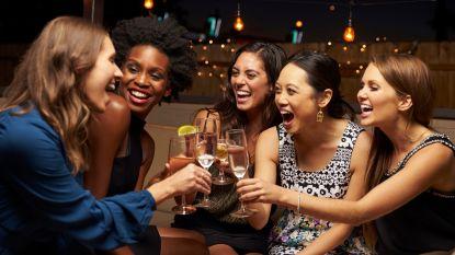 IN KAART. Dit zijn de beste cocktailbars in jouw buurt volgens Gault&Millau