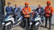 Politiezone Montgommery rukt voortaan uit op... driewielers