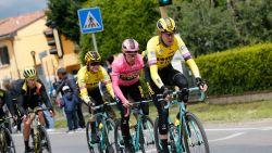 Domper voor Roglic: meesterknecht De Plus stapt wegens ziekte uit Giro