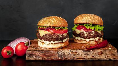 Dit is waarom je soms beter een hamburger kan eten dan een slaatje als je ziek bent