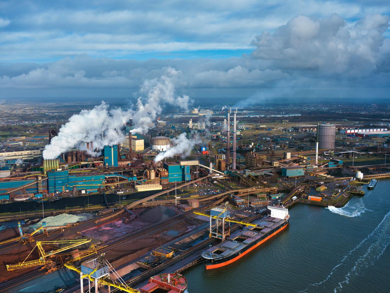 Tata Steel, Velsen-Noord