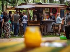 Lekker ontspannen bij Hap & Tap in Hoeven: 'Dit hebben we nodig'