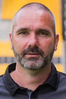 Koorman nieuwe assistent Go Ahead Eagles