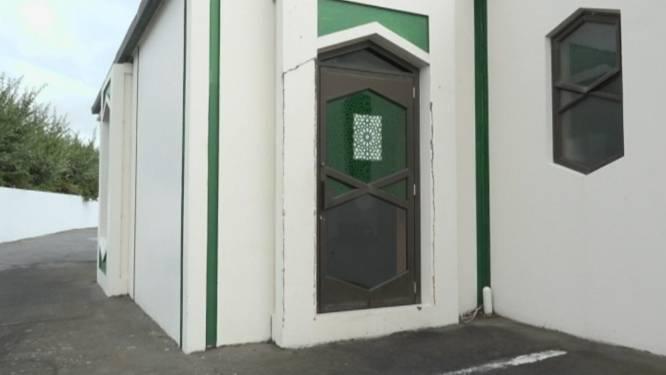 """Nooddeur in moskee Christchurch werkte niet goed: """"Zeker 17 mensen konden zichzelf niet redden"""""""