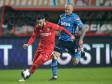 Verkoelen kijkt af bij Juventus en Van Dijk: 'Mooi om te zien hoe veel rust hij uitstraalt'
