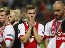 Samenvatting: kijk hier hoe United Ajax opzij zet in finale